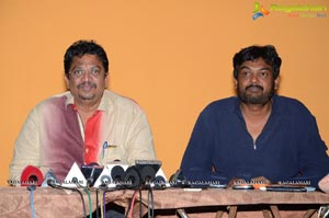Puri Jagannadh Press Meet