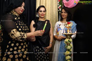 Luxury Spa and Salon Launch