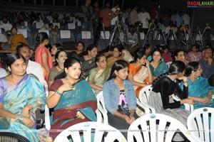 Annamayya Sakala Devatharchana Music Launch