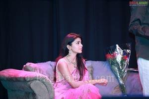 Musical Moments of Sunitha With Shriya at Center Stage Theater, Atlanta GA