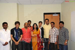 Musical Moments of Sunitha at NC
