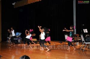 Musical Moments of Sunitha at NC