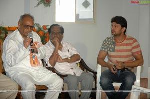 Silver Screen TV & Film Institute Launch